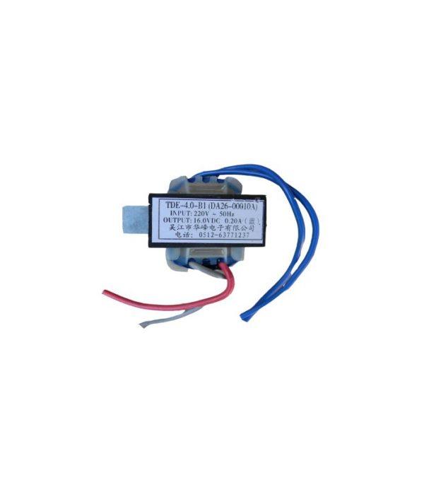 Трансформатор х/ка Samsung DA26-00010A 16V снят с производства