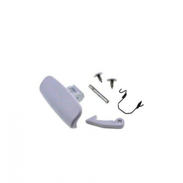 Ручка люка в сборе Zanussi, Electrolux WL128