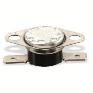 Термопредохранитель плиты Лысьва KSD021 350гр 250V 10A