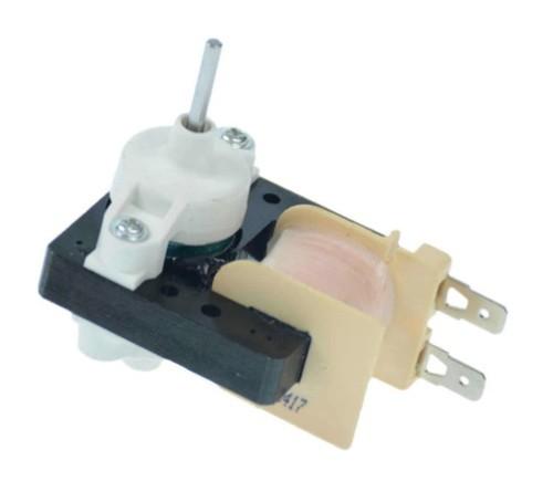 Электродвигатель вентилятора х/ка Bosch, Siemens 1,5W 9V