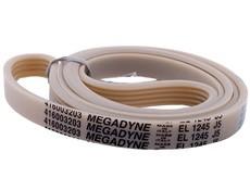 Ремень 1245 J5_EL белый megadyne <1192mm>