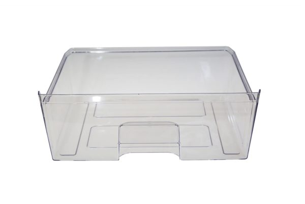Корпус ящика для фруктов холод. Бирюса с м/к снизу 241*284mm H165mm