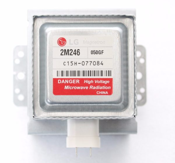 Магнетрон LG 2М246 01GMT 050GF