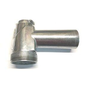 Корпус шнека мясорубки Ротор 731231008