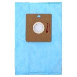 Мешок пылесоса нетканый одноразовый Samsung упаковка 4 шт SAM02