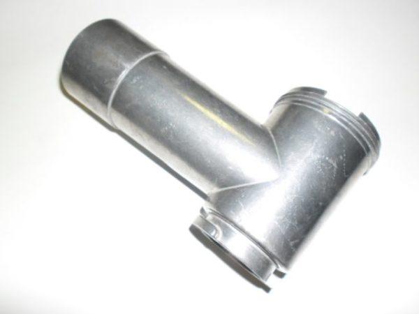 Корпус шнека мясорубки Ротор 731231006