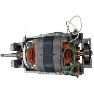Мотор мясорубки Помощница ДК58-100-12,04