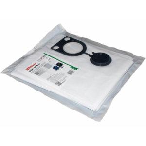 Мешок пром.пылесоса Bosch 2 шт 35л BSH20, нетканый одноразовый, (GAS25LSFC)