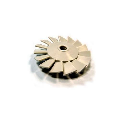 Крыльчатка мотора блендера Braun 7050594