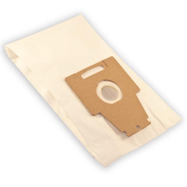 Мешок пылесоса нетканый одноразовый Bosch, Siemens упаковка 4 шт SIE05