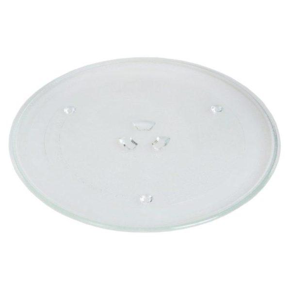 Тарелка  324mm c креплениями под коплер