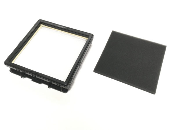 Фильтр пылесоса Samsung HEPA 160х153х50мм DJ97-01351C серия SD94, SW17H90