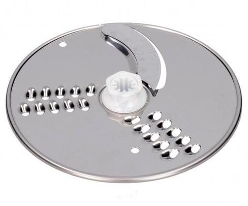 Тёрка кух.комбайна Kenwood диск средняя терка + шинковка KW713292
