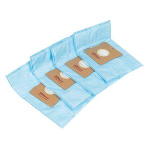 Мешок пылесоса нетканый одноразовый Daewoo упаковка 4 шт DAE01