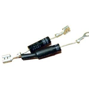 Диод для СВЧ печи пара - RG809 и RG904 12kV
