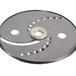 Тёрка кух.комбайна Moulinex диск средняя терка, ломтерезка (FP60,А76-79, L20)  MS-5867561