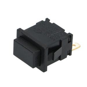 Выключатель сетевой пылесоса 16A 4 контакта с фиксацией
