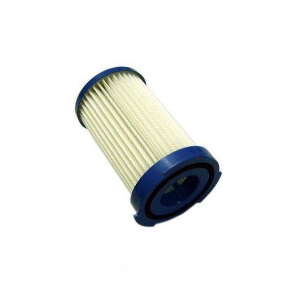 Фильтр пылесоса ELECTROLUX HEPA10 цилиндр D70mm H112mm 2191152525