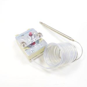 Термоограничитель капиллярный аварийный плиты/фритюра 280гр