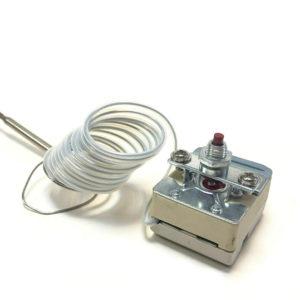 Термоограничитель капиллярный аварийный плиты/фритюра 200гр